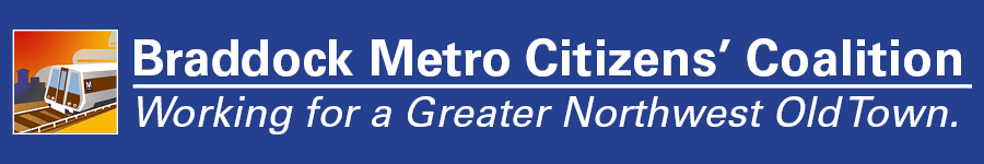 Braddock Metro Citizens' Coalition